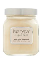 Крем-пена для ванны медовая Almond Coconut Milk 300ml Laura Mercier