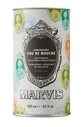 Ополаскиватель для полости рта «Мята» 120ml Marvis