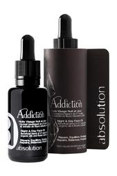 Антивозрастное масло для лица Addiction 30ml Absolution