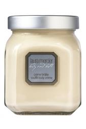 Крем-суфле для тела Crème Brûlée 300ml Laura Mercier