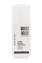 Лак для волос сильной фиксации Styling 125ml Marlies Moller