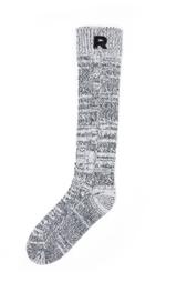 Шерстяные носки Rochas
