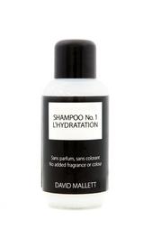 Увлажняющий шампунь №1 50ml David Mallett