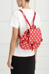 Рюкзак с принтом Gai Mattiolo Vintage