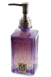 Жидкое мыло для рук Velvet Dahlia 240 г. Royal Apothic