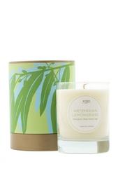Ароматическая свеча Artemisian Lemongrass Kobo Candles