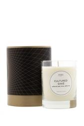 Ароматическая свеча Cultured Sake Kobo Candles