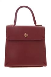 Кожаная сумка Bogart Charlotte Olympia