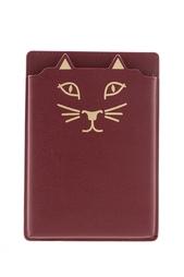 Кожаный чехол Feline для iPad Mini Charlotte Olympia
