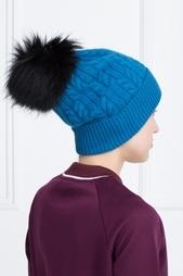 Шерстяная шапка Graviteight