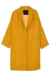 Шерстяное пальто Chapurin