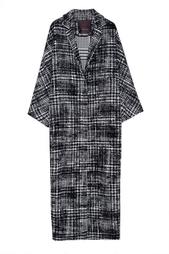 Объемное пальто Chapurin
