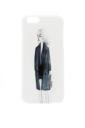 Матовый чехол для iPhone 6 Alexander Terekhov
