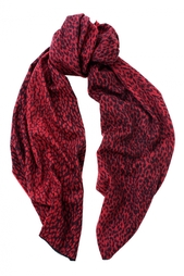 Кашемировый шарф Alexander Terekhov