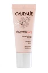 Бальзам для зоны вокруг глаз и губ Resveratrol Lift 15ml Caudalie