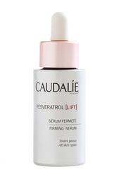 Сыворотка для лица Resveratrol Lift 30ml Caudalie