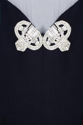 Платье с кристаллами (90е) Christian Dior Vintage