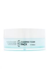 Очищающая крем-маска для Т-зоны Clearing T-Care Pack 100ml Sferangs