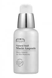 Сыворотка Natural Snail Mucin Ampoule 30ml Sferangs