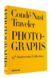 Conde Nast Traveller. Photographs Assouline