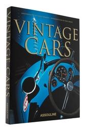 Vintage cars Assouline