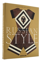 Russian style Assouline