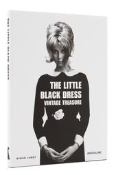 The Little Black Dress Assouline