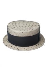 Соломенная шляпа - нет в наличии Maison Michel