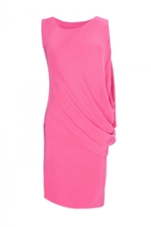 Платье из вискозы Jay Ahr