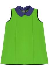 Шерстяное платье Roksanda Ilincic Blossom (Kids)
