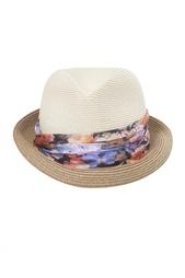 Хлопковая шляпа Eugenia Kim