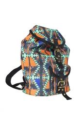 Хлопковый рюкзак Lublu Kira Plastinina