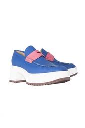 Кожаные туфли Marc Jacobs