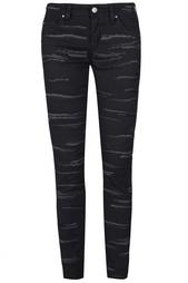 Хлопковые джинсы Isabel Marant