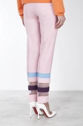 Шерстяные брюки Tata Naka