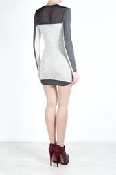 Шерстяное платье Isabel Marant