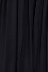 Платье из искусственного шелка Temperley London