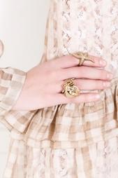 Бронзовое кольцо Bernard Delettrez