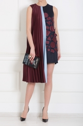 Шерстяное платье Mary Katrantzou