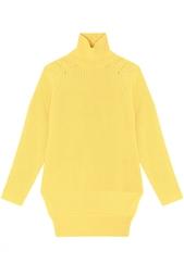 Кашемировый свитер Rochas