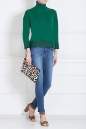 Кашемировый свитер Marni