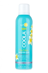 Солнцезащитный спрей для лица и тела «Пинаколада» SPF30 177ml Coola Suncare