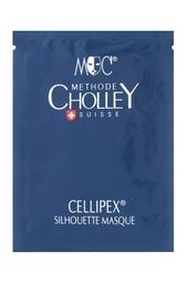 Маска-силуэт для тела Cellipex 100ml Methode Cholley Suisse