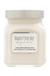 Крем-суфле для тела Ambre Vanille Body Butter 300ml Laura Mercier