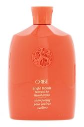 Шампунь для светлых волос «Великолепие цвета» 250ml Oribe