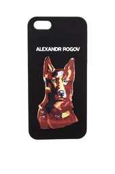 Чехол для iPhone 5/5S Alexandr Rogov