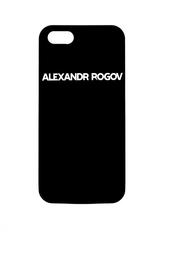 Чехол для iPhone 5/5S Alexandr Rogov