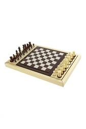 Шахматы из шоколада Конфаэль