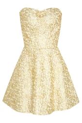 Платье Valentin Yudashkin