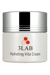 Крем для нормальной и комбинированной кожи лица Hydrating Vita 58ml 3 Lab